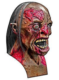 Killerzombie Latex Maske