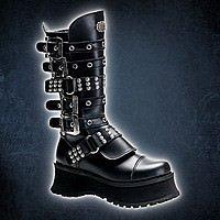 Boots & Rangers