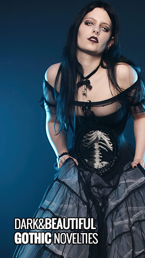 New Gothic Products