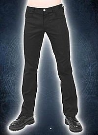 Aderlass Jeans Denim Black