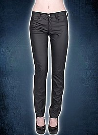 Lovesect Tight Jeans Wetlook