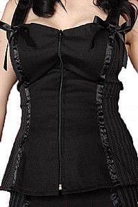Roxy Bodice Gothic Top