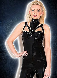 Rubber Liberty Top Latex