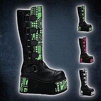 Cyber Boots (1 Artikel)